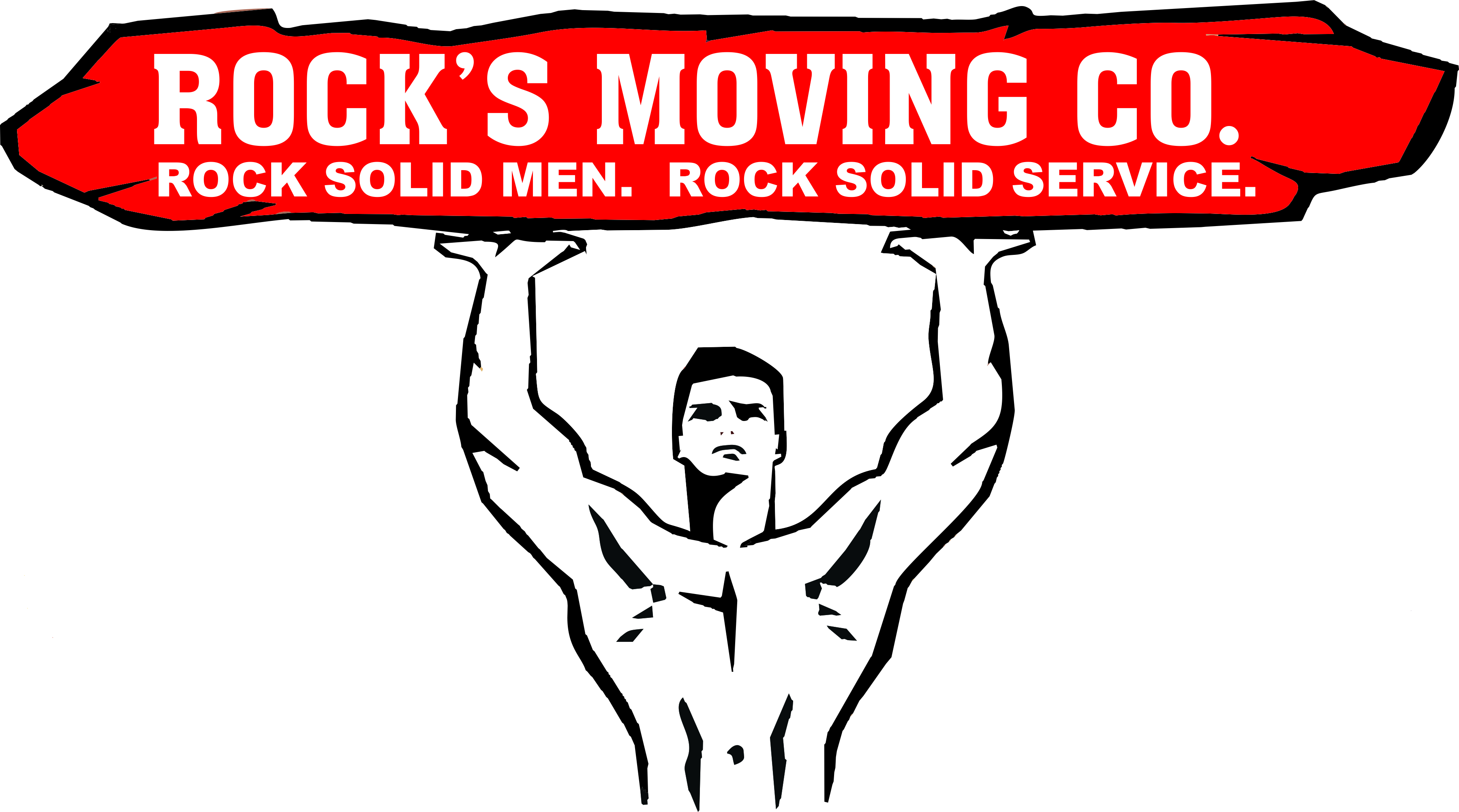 Rock's Moving Company –